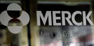 «Мерк и Ко» (Merck & Co.).