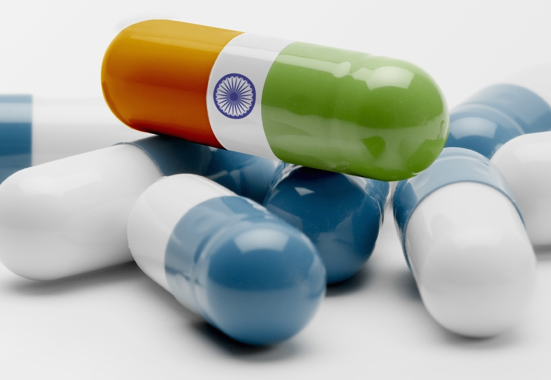 Индийские препараты.