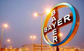«Байер».