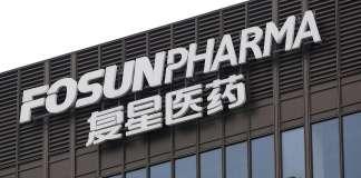 «Шанхай Фоусан фармасьютикал» (Shanghai Fosun Pharmaceuticals).