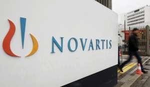 «Новартис» (Novartis).