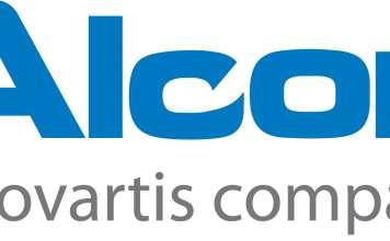 Alcon Novartis.