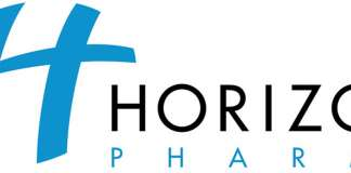 «Хорайзн фарма» (Horizon Pharma).