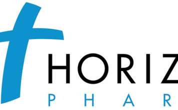 «Хорайзн фарма» (Horizon Pharma).