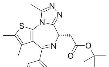Thienotriazolodiazepine.