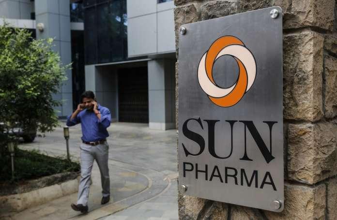 «Сан фармасьютикал индастриз» (Sun Pharmaceutical Industries).