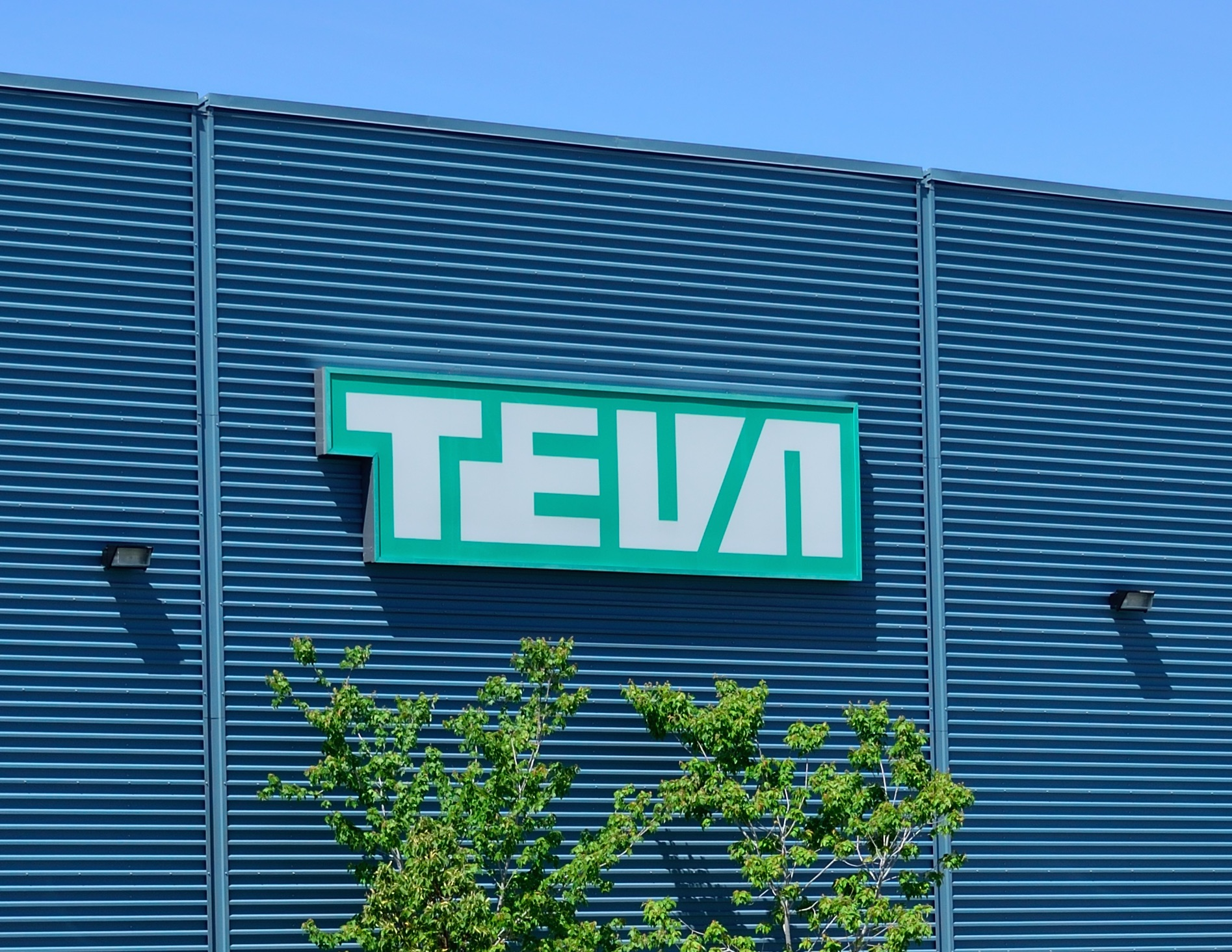 «Тева фармасьютикал индастриз» (Teva Pharmaceutical Industries).