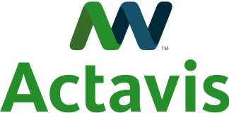 «Актавис» (Actavis).