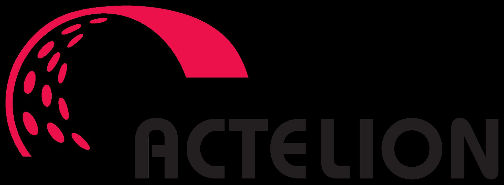 «Актелион фармасьютикалс» (Actelion Pharmaceuticals).