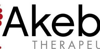 «Акебиа терапьютикс» (Akebia Therapeutics).