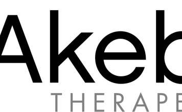 «Акебиа терапьютикс» (Akebia Therapeutics).