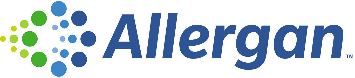 «Аллерган» (Allergan).