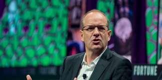 Эндрю Уитти (Andrew Witty), исполнительный директор «ГлаксоСмитКляйн» (GlaxoSmithKline).