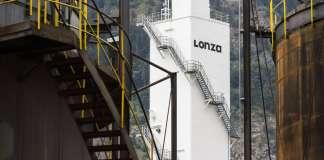 «Лонза груп» (Lonza Group).