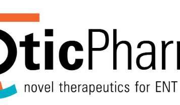 «Отик фарма» (Otic Pharma).