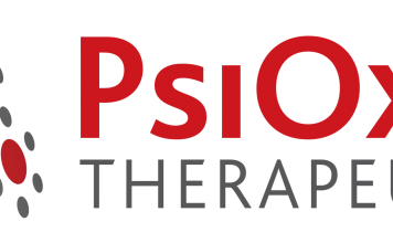 «СайОксус терапьютикс» (PsiOxus Therapeutics).