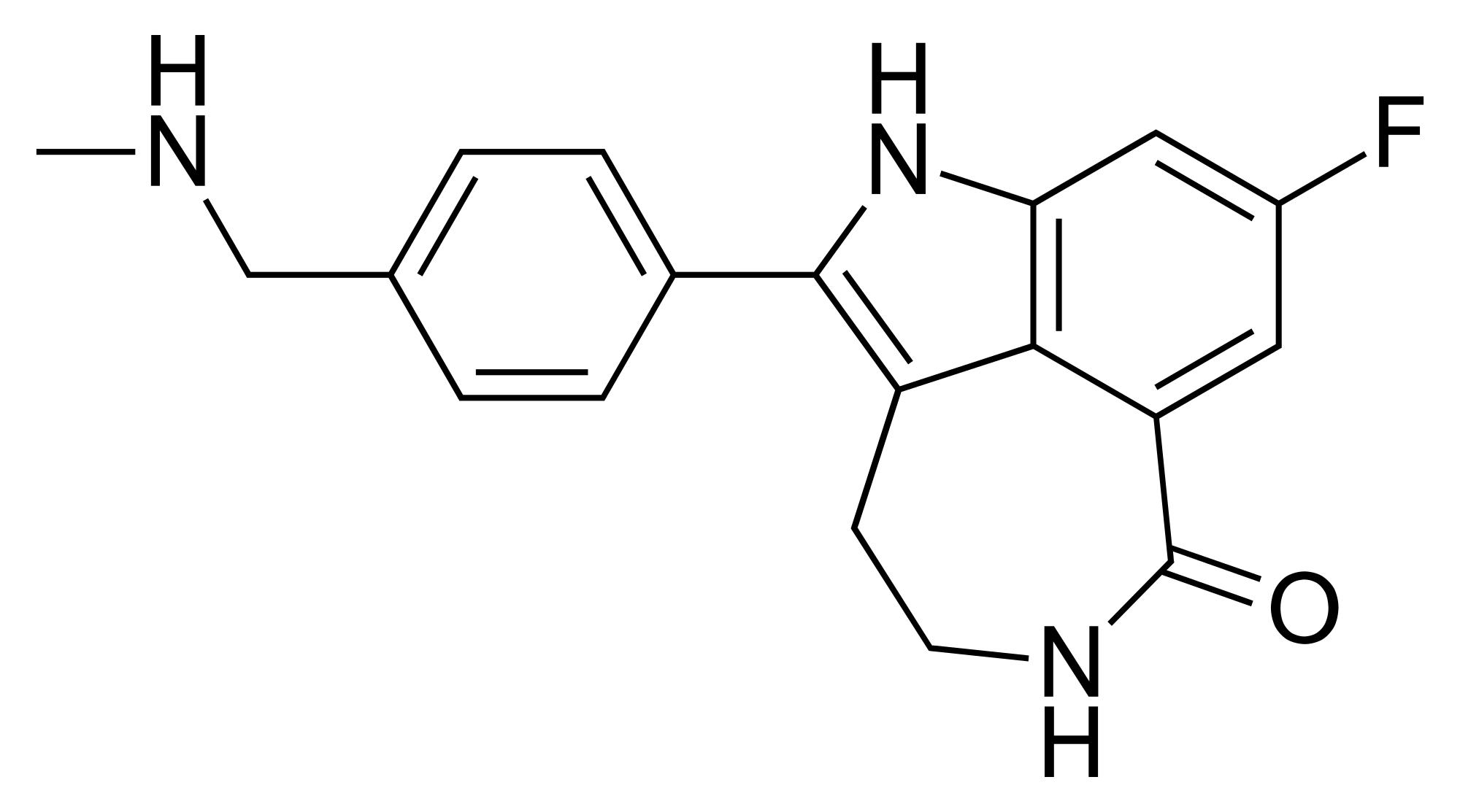 «Рубрака» (Rubraca, рукапариб).
