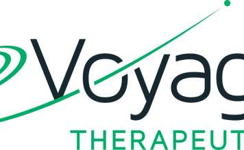 «Вояджер терапьютикс» (Voyager Therapeutics).