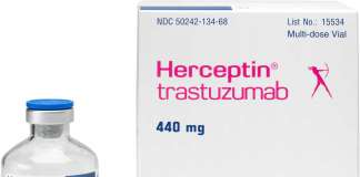«Герцептин» (Herceptin, трастузумаб).