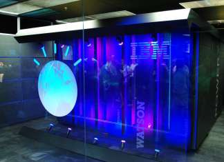 IBM Watson.