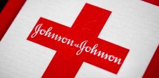 Johnson & Johnson («Джонсон энд Джонсон»).
