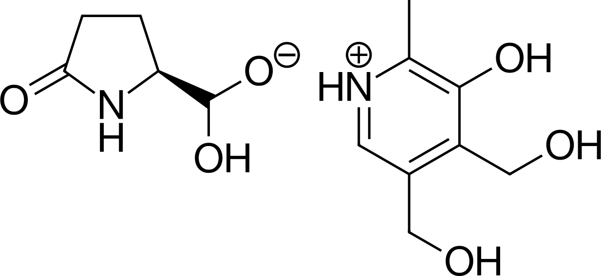 Метадоксин (metadoxine).