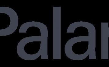 Palantir Technologies.
