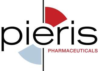 «Пиерис фармасьютикалс» (Pieris Pharmaceuticals).