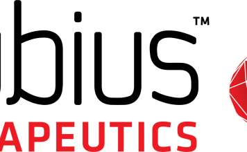 «Рубиус терапьютикс» (Rubius Therapeutics).