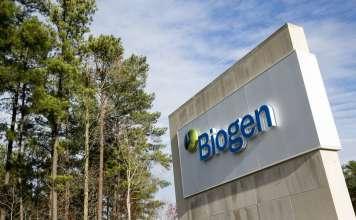 «Байоджен» (Biogen).