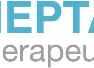 «Хептарес терапьютикс» (Heptares Therapeutics).