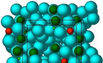 «Локелма» (Lokelma, циклосиликат циркония натрия).