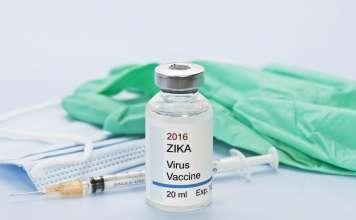 Вакцина против Зика.