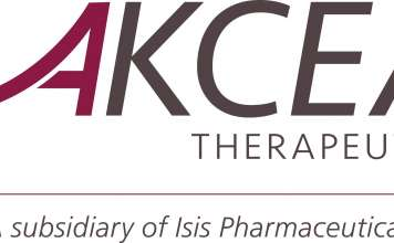 «Аксиа терапьютикс» (Akcea Therapeutics).