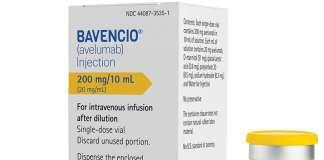 «Бавенцио» (Bavencio, авелумаб).