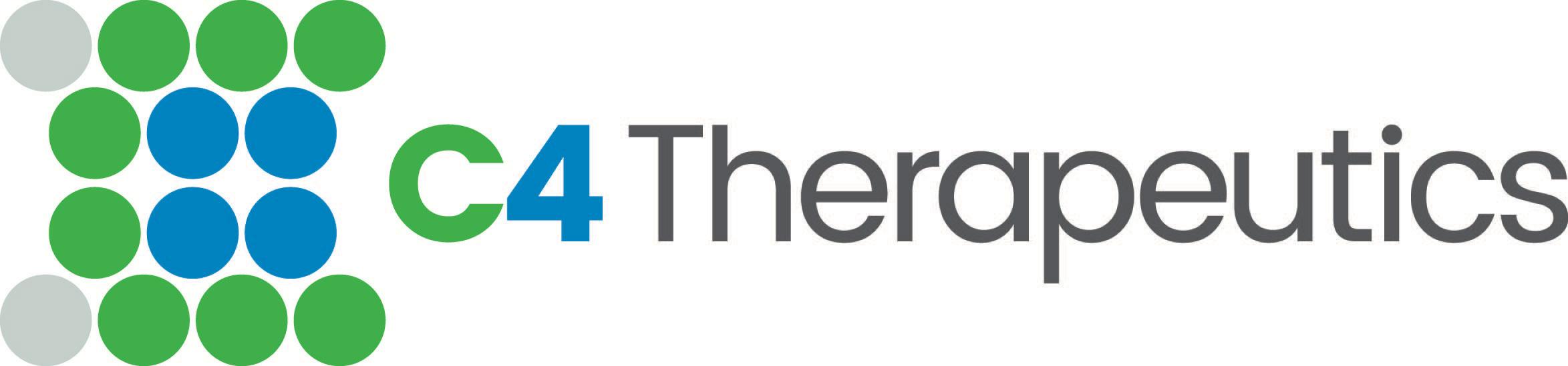 «СиФор терапьютикс» (C4 Therapeutics).