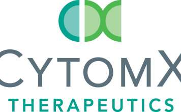 «СайтомЭкс терапьютикс» (CytomX Therapeutics).