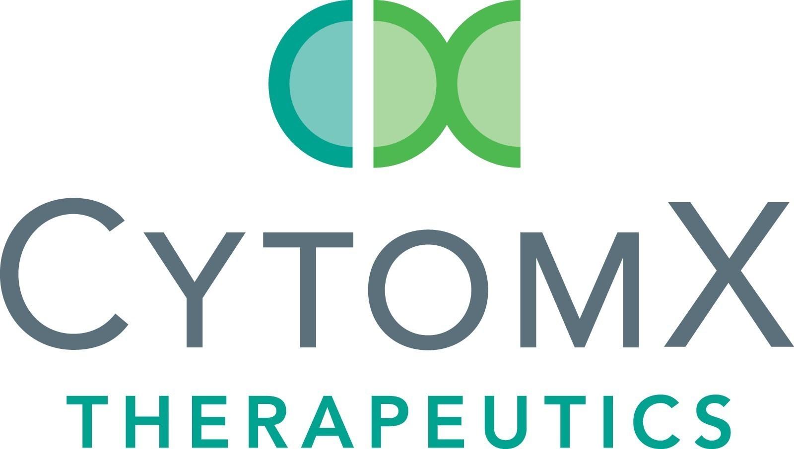 «СайтомЭкс терапьютикс» (CytomX Therapeutics).