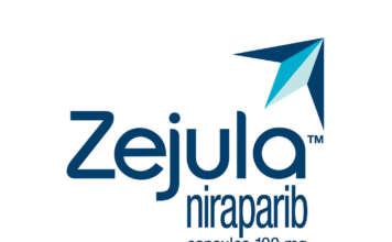 «Заджула» (Zejula, нирапариб).