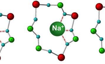 Циклосиликат циркония натрия (sodium zirconium cyclosilicate).