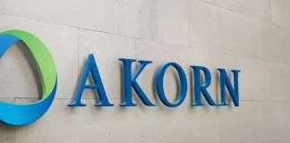 «Эйкорн» (Akorn).