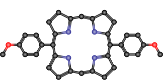 Экзепорфина хлорид (exeporfinium chloride).