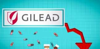 «Гилеад сайенсиз» (Gilead Sciences).