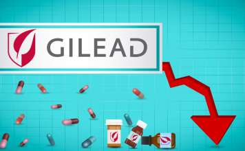 «Гилеад сайенсиз» (Gilead Sciences).