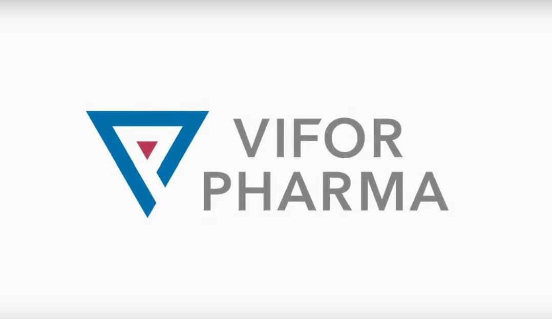 «Вифор фарма груп» (Vifor Pharma Group).
