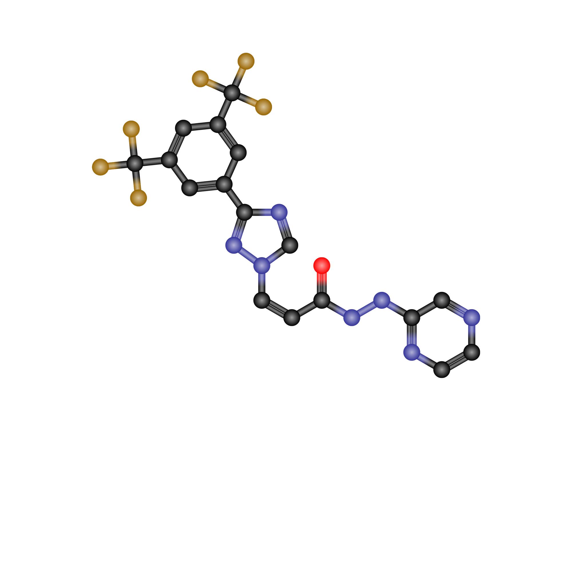 Селинексор (selinexor).