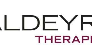 «Олдейра терапьютикс» (Aldeyra Therapeutics).