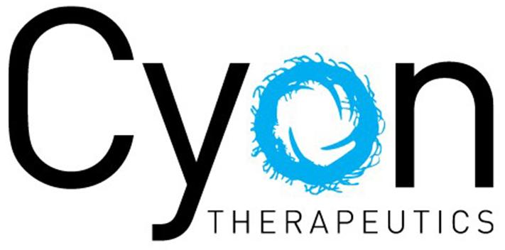«Сайон терапьютикс» (Cyon Therapeutics).