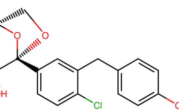 Эртуглифлозин (ertugliflozin).