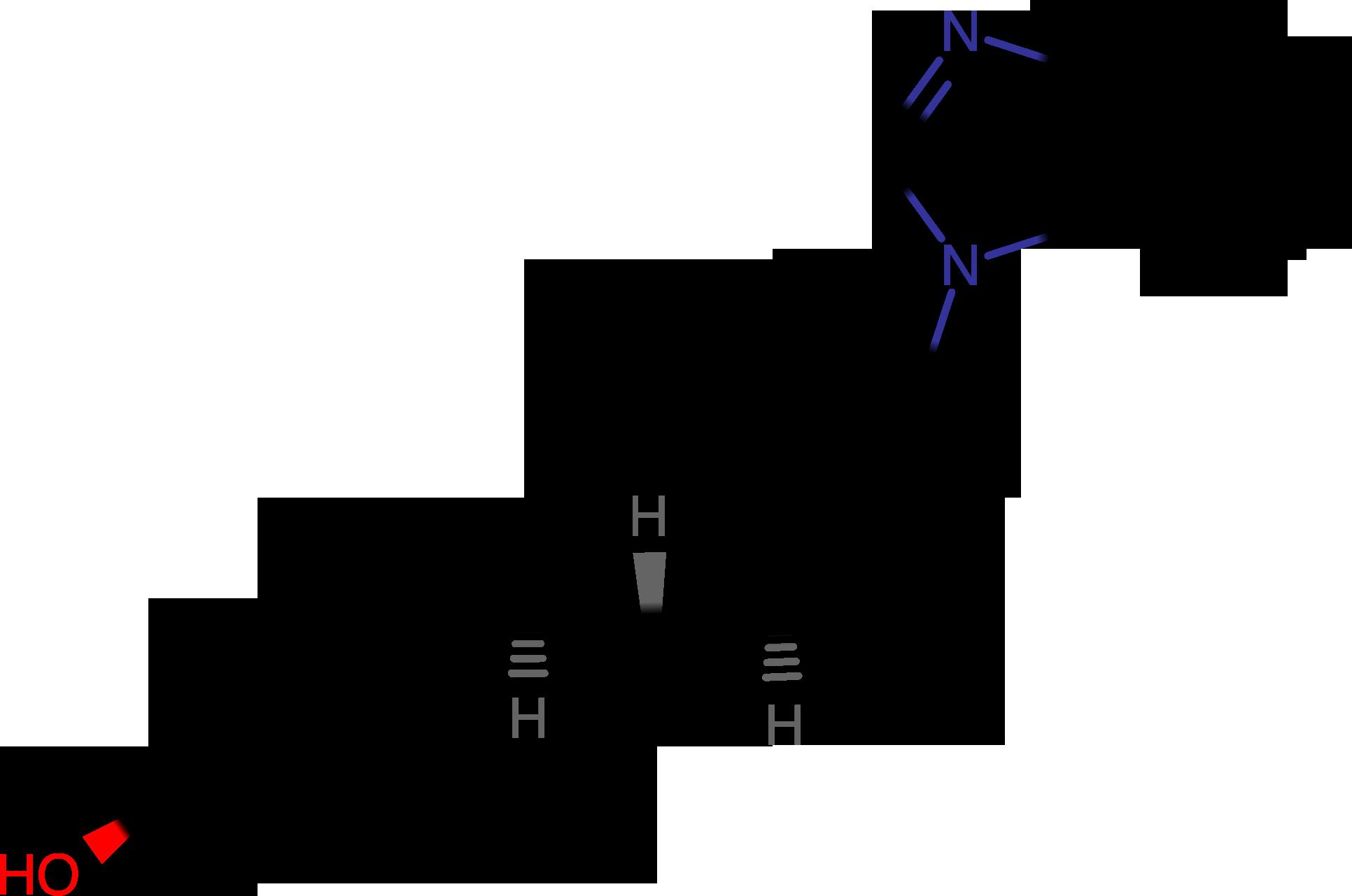 Галетерон (galeterone).